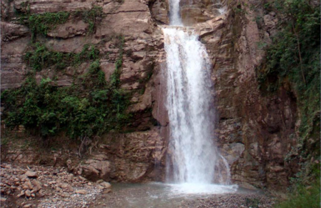 Loma Charco Sur