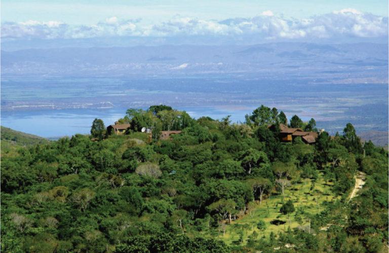 Casa Maya Montesacro