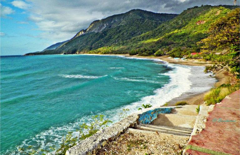 Playa Cienaga