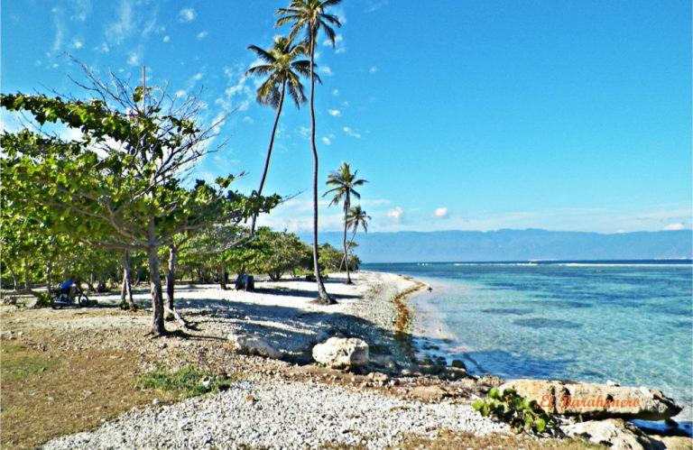 Playa Saladilla